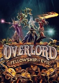 Обложка Overlord: Fellowship of Evil