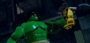 LEGO: Marvel Super Heroes. Видео #3