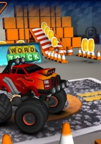Обложка MonstAR Truck