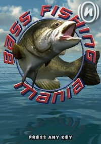 Обложка Bass Fishing Mania