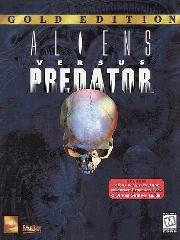 Обложка Aliens versus Predator (Gold Edition)