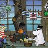 Скриншот Moomintrolls: The Quest for Hobgoblin's Ruby