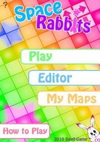 Обложка Space Rabbits