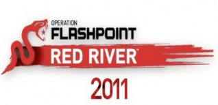 Operation Flashpoint: Red River. Видео #1