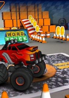 MonstAR Truck