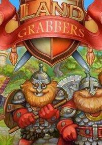 Обложка LandGrabbers