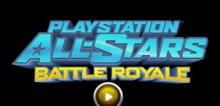 PlayStation All-Stars Battle Royale. Видео #2