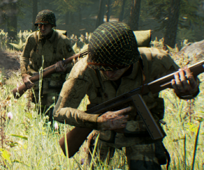 В военный шутер Battalion 1944 могут добавить советские войска