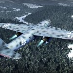 Скриншот Wings of Luftwaffe – Изображение 5