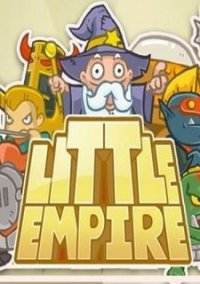 Обложка Little Empire