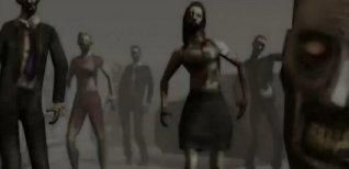 Dead Man's Trail. Демонстрация игровых элементов