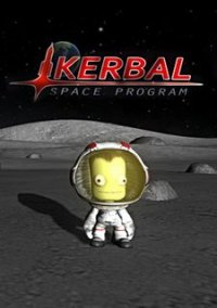 Обложка Kerbal Space Program