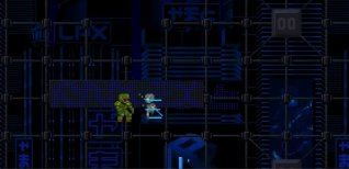 Neon Krieger Yamato. Видео #1