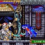 Скриншот Castlevania: Harmony of Dissonance – Изображение 2