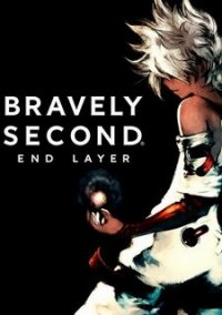 Обложка Bravely Second: End Layer