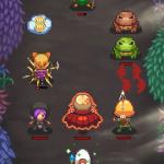 Скриншот Swap Heroes – Изображение 3