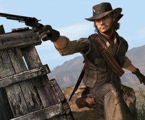 Red Dead Redemption появилась на Xbox One