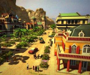 В новом видео Tropico 5 игру принимают с сохой