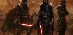 Star Wars: The Old Republic. Видео #14