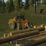 Скриншот Woodcutter Simulator 2010  – Изображение 15
