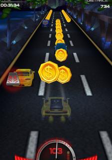 Dark Racer 3D