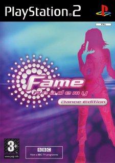 Fame Academy: Dance Edition