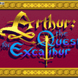 Скриншот Arthur: The Quest for Excalibur