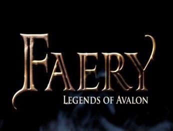 К игре faery: legends of avalon