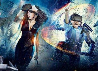 Ужаснитесь: VR-игры по «Викингу» и «Защитникам»