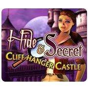 Обложка Hide & Secret 2: Cliffhanger Castle