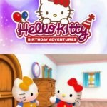 Скриншот Hello Kitty Birthday Adventures – Изображение 1