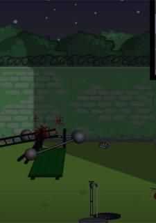 Prison Death - Stickman Edition
