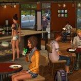 Скриншот The Sims 3: University Life
