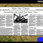 Скриншот SimCity 2000 – Изображение 11