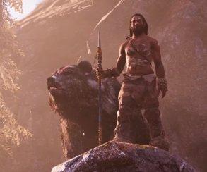 Большой трейлер Far Cry Primal раскрывает множество подробностей