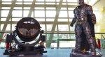 Коллекция «Горячих игрушек» пополнилась Чудо-женщиной - Изображение 3