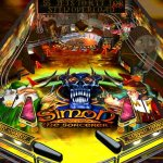 Скриншот Simon the Sorcerer Pinball – Изображение 1
