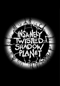 Обложка Insanely Twisted Shadow Planet