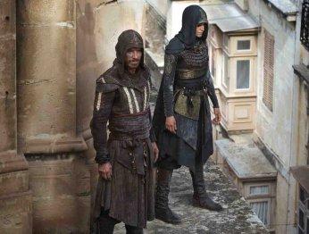 Ubisoft работает над телесериалом по  Assassin's Creed