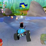 Скриншот Hugo: Bukkazoom!