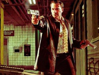 Рецензия на Max Payne 3
