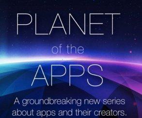 Planet of the Apps — реалити-шоу про разработчиков от Apple