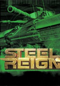Обложка Steel Reign