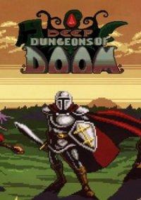 Deep Dungeons of Doom – фото обложки игры