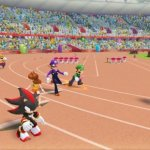 Скриншот Mario & Sonic at the London 2012 Olympic Games – Изображение 22