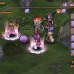 Скриншот Blazing Souls Accelate – Изображение 8