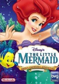 Обложка The Little Mermaid Ariel's Undersea Adventure