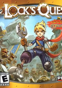 Lock's Quest – фото обложки игры