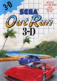 Обложка OutRun 3-D