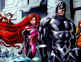Кто такие Нелюди и почему они так важны для вселенной Marvel?